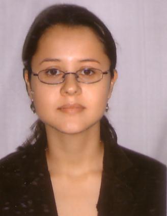 Lic. Ingrid Díaz