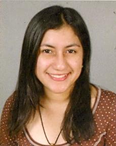 Lic. Melissa Cruz