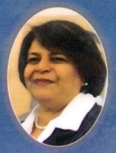 Esmirna de Cruz (1952 - 2009)