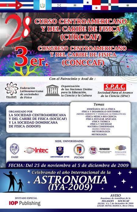 curccaf rep. dominicana